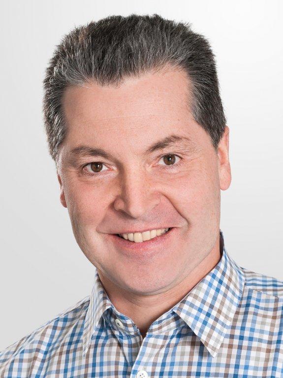 Markus Winklhofer
